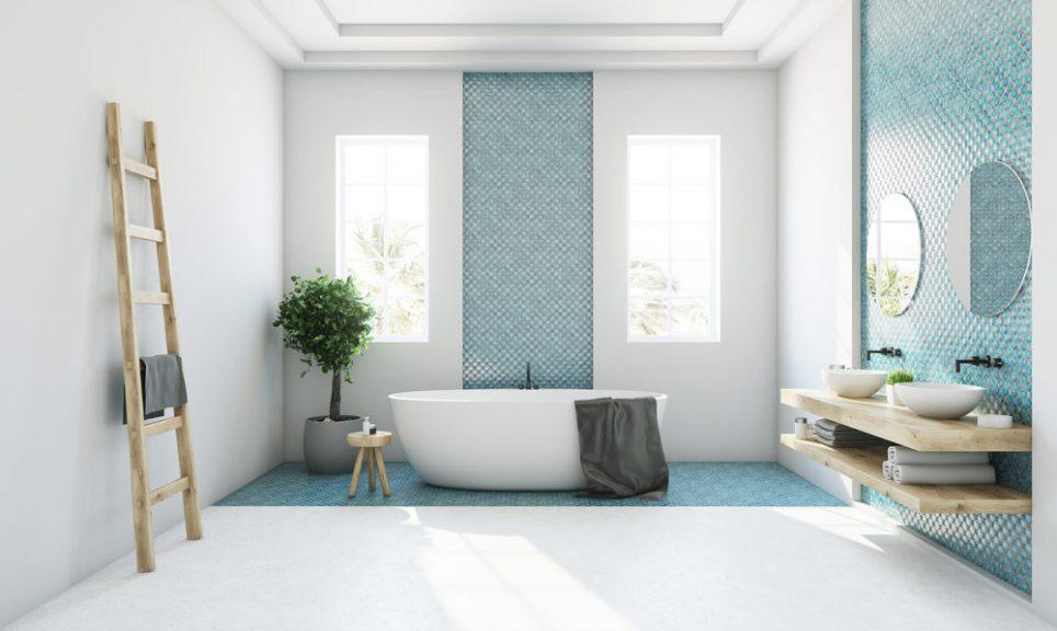 nytt badrum i Haninge